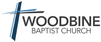 Woodbine Baptist Church Logo